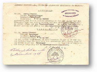 Collectie 1931 1945